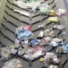 企業をリサイクルするためのシェブロンベルト