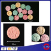 Tdp Series Mint Candy Single Punch Tablet Press Toolings