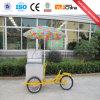 良質の移動式食糧トラック/アイスクリーム押しのカートの価格