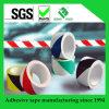 Cinta amonestadora libre de la precaución del envío PVC/PE con el pegamento