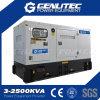 Супер молчком тепловозный генератор энергии 10kw с двигателем Perkins