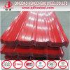 Prepainted鋼鉄Sheet/PPGI波形シートに屋根を付けること