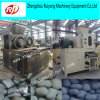 Máquinas de pressão de carbono ativadas em pó de carbono