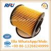 filtro de petróleo da alta qualidade 03c115562 para o golfe do polo da VW