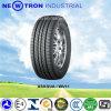 Los neumáticos del vehículo de pasajeros, neumáticos del coche, neumáticos de la polimerización en cadena, polimerización en cadena cansan P225/70r15