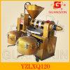 中間のスケールの大豆油の製造所の機械装置(YZLXQ120-9)