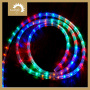 LED Rope Light 220-240V Multicolor