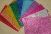 Pigmento di scintillio di esagono dell'animale domestico per i prodotti ed il regalo cosmetico di natale e gli inchiostri da stampa