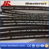 Hydraulischer Schlauch des China-Hersteller-R2/Hochdruckschlauch-Flechten-Schlauch