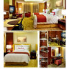 خشبيّة فندق غرفة نوم أثاث لازم ([ش-كف-003])