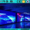 LED-Bildschirm LED-Videotron P7.62 LED farbenreicher Innen-