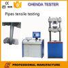 Máquina de teste universal hidráulica da máquina de teste +Compression da máquina de teste +Tensile do controle de Waw-300b Compuer