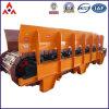 Chargeur de tablier de haute efficacité pour l'usine de ciment pour la trituration de la ligne