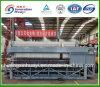 Filtre-presse de machine de Dewateirng de cambouis
