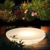 Tableaux de thé de jardin de motel avec à télécommande et le chargeur