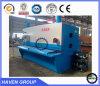 QC12Y-10X2500 het hydraulische Scheren van de Straal van de Schommeling en Scherpe Machine