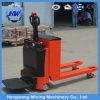 hydraulischer elektrischer LKW-Gabelstapler der Ladeplatten-2500kg für Verkauf
