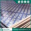 Film contreplaqué marine / contreplaqué stratifié de bambou pour la construction