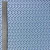 Tessuto superiore del merletto di stirata (con la certificazione di standard 100 di OEKO-TEX)
