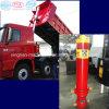 Cilindro hidráulico telescópico de caminhão de descarga