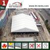 40X50m大きいアルミニウムフレームPVC屋根の玄関ひさしのテント