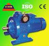 Motor variable del engranaje de Stepless de la velocidad del disco del cono (MB02~MB150)