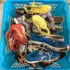 Manera y zapatos usados la mejor calidad para la venta