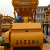 Mezclador concreto preparado concreto de la máquina Js750 de la alta calidad