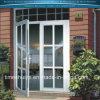 Алюминиевая дверь складчатости с хорошим качеством и с проверкой TUV