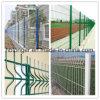 Kurbelgehäuse-Belüftung beschichtete Innere galvanisierten Maschendraht-Zaun/das Fechten