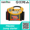 Populäres Instant Jump Starter mit Air Compressor oder Power Inverter