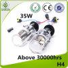 H4 35W Miniprojektor-Objektiv VERSTECKTE Xenon-Birne