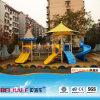 Parque infantil al aire libre diapositiva PP030