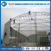 Construction préfabriquée en acier personnalisée d'installation rapide
