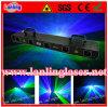 350mw het groene en Blauwe Licht van de Laser van Vijf Lens