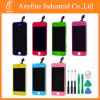 на iPhone 5 LCD Colored для iPhone 5s LCD Colored Assembly Китая Factory Manufacturer