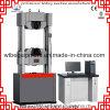 Machine de test de tension servo électrohydraulique automatisée par Wth-W600