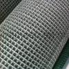 Acoplamiento de alambre tejido llano de acero inoxidable