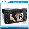 Todos en un DVD GPS para el Benz Ml350 Gl450 (z-2907) de Mercedes