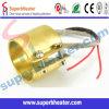 Faixa de cobre térmica eficiente elevada do calefator do bocal