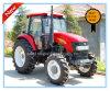 Tractor de granja de cuatro ruedas grande de la energía 95HP (DQ954)