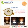 projecteur blanc chaud/frais de lampe de plafonniers de la combinaison DEL Downlight de 3W 7W 10W