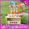 Heißeste Intelligenz-Kind-hölzernes Spielzeug-Hilfsmittel-Set W03D030