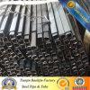 Труба черноты слабой стали стальная