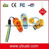 подарок USB тапочки 4GB (YB-198)