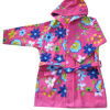 Children&acutes imprimiu o Bathrobe