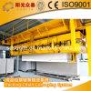 AAC ladrillo que hace la máquina, AAC bloque Instalación de producción, ligero bloque, máquina de AAC