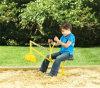 Выкапывая землечерпалка игрушки ящика с песком Scooper для песка, грязи, или снежка