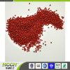 Le rouge écarlate Masterbatch mousse EVA pour
