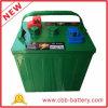 batteria tubolare T105 del AGM del piatto del ciclo profondo di 6V 225ah per il carrello di golf